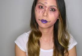 makeup look the