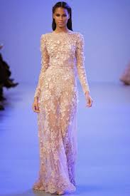 evening dresses elie saab haute couture 2014 aisle perfect