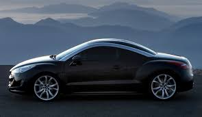 peugeot fast car peugeot rcz cool designs car