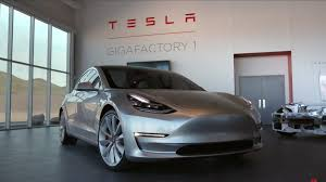 tesla is making a manufacturing mistake with model 3 business