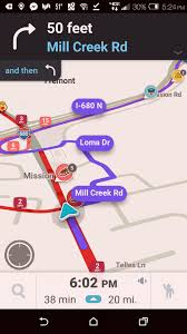 How To Create A Route In Google Maps by Driving Apps Like Waze Are Creating New Traffic Problems Kalw