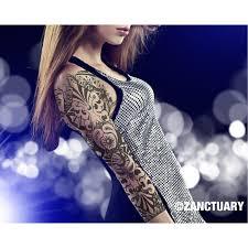 temporary sleeve sleeve
