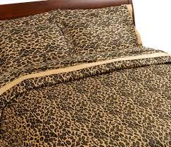 Playboy Duvet Sets Exotic Leopard Print Bedding U2013 Sweetest Slumber