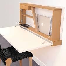 bureau gain de place rangements intégrés 20 petits bureaux gain de place journal