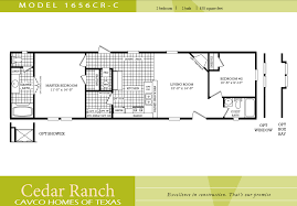 floor plans for 2 homes 2 bedroom bath mobile home floor plans ideas cavco homes plan single