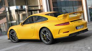 Porsche 911 Gt3 03 By Dangeruss On Deviantart