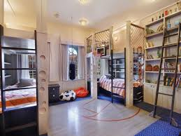 cool rooms for teenage guys boys football bedroom basketball