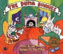 the dumb bunnies easter cm magazine the dumb bunnies the dumb bunnies easter
