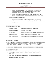 Ibm Rational Functional Tester Resume   Functional Resume      Account Representative Resume samples