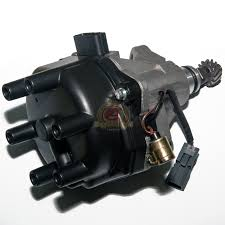 nissan frontier ignition coil new ignition distributor for pathfinder frontier xterra quest