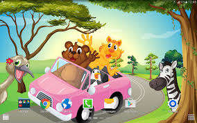 for kids wallpapers 4k android apps on google play