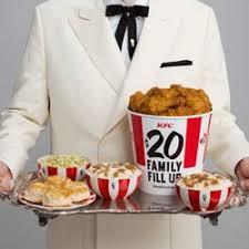 kfc 27 photos 40 reviews fast food 3288 south white road