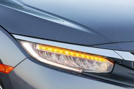 honda civic headlight 2016 honda civic sedan overview the wheel