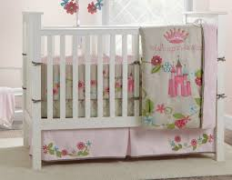 Girls Nursery Bedding Set by Nursery Pink Princess Crib Bedding Disney Princess Crib