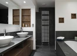 Black Slate Bathrooms Bathroom Slate Stone Wall Tiles Election 2017 Org