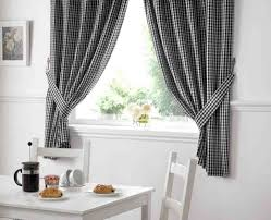 Gingham Nursery Curtains Lovely Art Relatedness Black And White Curtains For Sale Fascinate