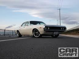 4 Door Muscle Cars - 1972 dodge coronet no gaijin rod network