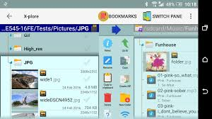 x plore file manager android apps on google play