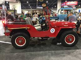 willys jeep lifted 1947 jeep willys cj2a fire patrol quadratec
