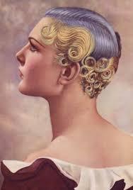 Japanische Hochsteckfrisurenen by Hairweb De Mode Der 30er Und 40er Jahre Frisuren Frauen