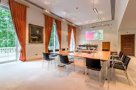 conference and meeting room hire in london royal society