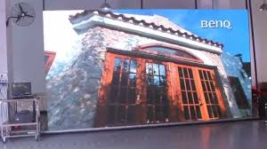 p3 9mm indoor led screen youtube