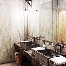 Fabulous Bathrooms In Industrial Style Rustic Style Inspiring Industrial Bathroom Fixtures