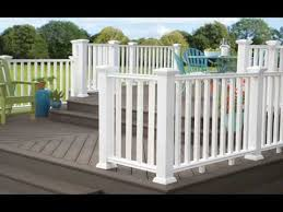 lowes railing youtube