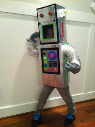 Robot Halloween Costume 11 Robot Costume Images Robot Costumes