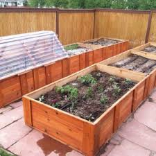 Backyard Raised Garden Ideas Decor Tips Garden Decor With Inspiring Raised Garden Beds