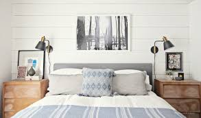 Relaxing Master Bedroom Before And After Relaxing Modern Farmhouse Bedroom Relocated Living