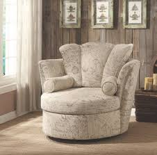 Swivel Accent Chair With Arms Swivel Accent Chair With Arms Chair Design