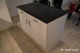 bas de cuisine pas cher meuble bas de cuisine avec plan de travail pas cher idées de