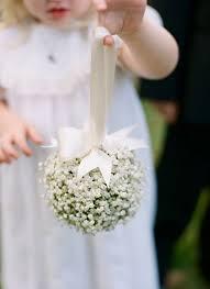 flower balls flower balls wedding flair