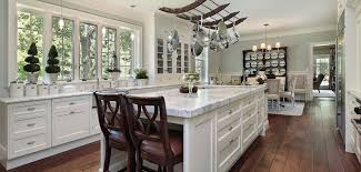 Custom Kitchen Island Cost Kitchen Modern Open Plan Kitchen Renovation With Wine Storage