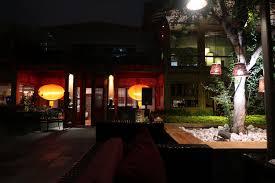 backroads travel red wall garden hotel beijing the roarbotsthe