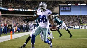 shock the world chronicles eagles vs cowboys and embracing the