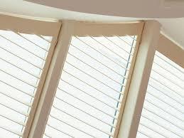 shaped shutters conservatories u0026 roof lights instillation