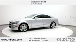2014 mercedes cl class certified pre owned 2014 mercedes cls cls 550 coupe in the