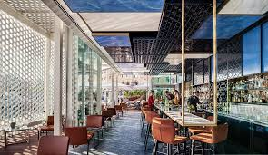 announced winners interior design prizes restaurant u0026 bar