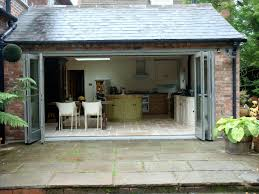 Cheap Bi Fold Patio Doors by Bifold Exterior Doors Prices Installing Bifold Exterior Doors