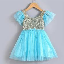 children s princess costume sequin tutu dress summer baby