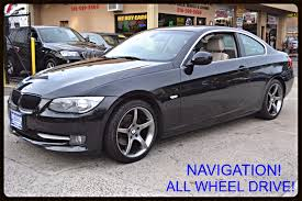 2011 bmw 328i xdrive city new father son auto corp