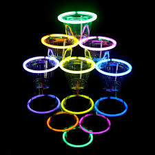 glow in the cups glowpong glowing all mixed up 24 pack