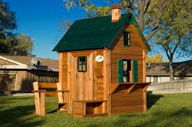 Backyard Cedar Playhouse by Garden Gorgeous Furniture For Kid Play Room And Kid Garden