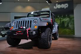jeep service and repair