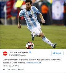 Memes Sobre Messi - un error llena twitter de memes sobre leonardo messi tuexperto com