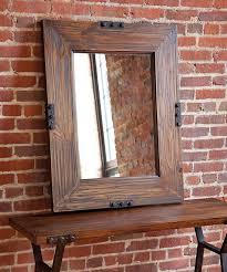 121 best western mirrors images on pinterest western mirror