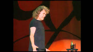 billy connolly live at hammersmith exotic youtube