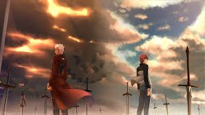 fate stay night saber 4k wallpapers archer fate stay night wallpaper zerochan anime image board